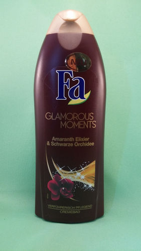 Fa Cremebad Glamorous Moments 500 ml