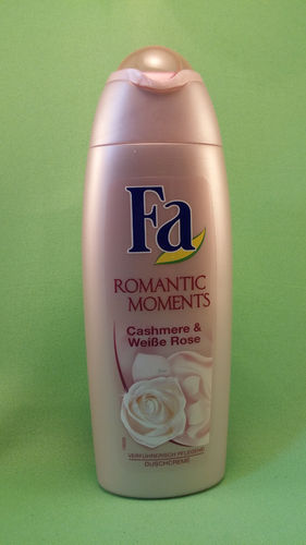 Fa Duschgel Romantic Moments 250 ml